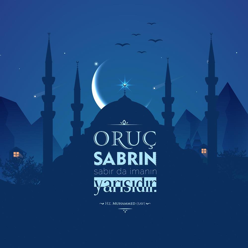 HADİS İKLİMİ - Af ve Mağfiret Ayı Ramazan