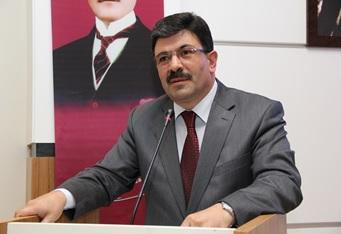Baciyan Dergisi için Roportaj:  Prof. Dr. Hüseyin YILMAZ-Sivas Cumhuriyet Üniversitesi İlahiyat Fakültesi Öğretim Üyesi