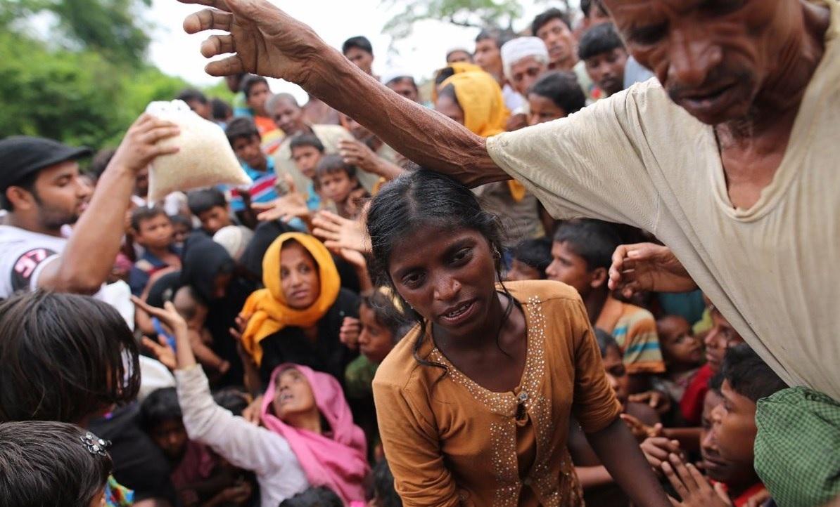KAPAK-Arakanlı Müslümanlar: Rohinga mı Yoksa Mülteci mi?