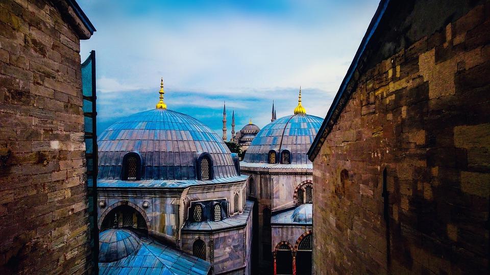 BERCESTE /  İslam Medeniyetinin Şehir Modeline Mikro Bir Bakış