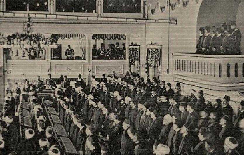 SÖZ MEYDANI - İkinci Meclise Niye İhtiyaç Duyuldu?