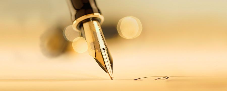 Kalem Hazinesini Keşfetmek