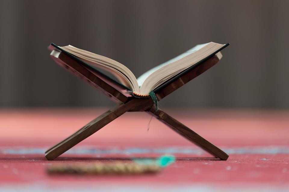 KAPAK-Kur'an'da Gençlerin İhtiyaçları ve Bu İhtiyaçların Usulüne Uygun Şekilde Giderilmesi