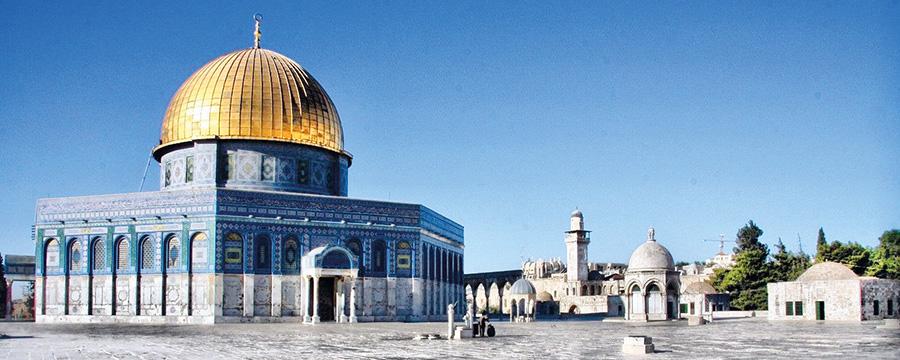 Kudüs Günlüğü III