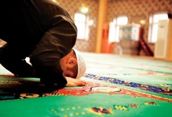 KAPAK - İslam Toplumunun İnşa Edici Unsuru: NAMAZ