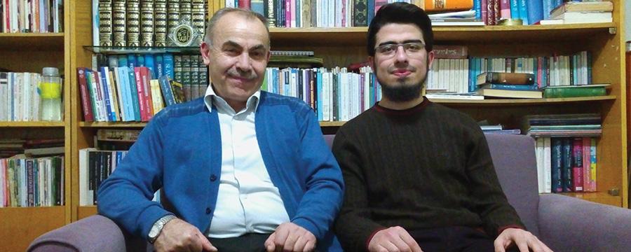 Nuri Ercan ile Gençliğin Durumu, Özellikleri ve Gündemleri Üzerine Konuştuk