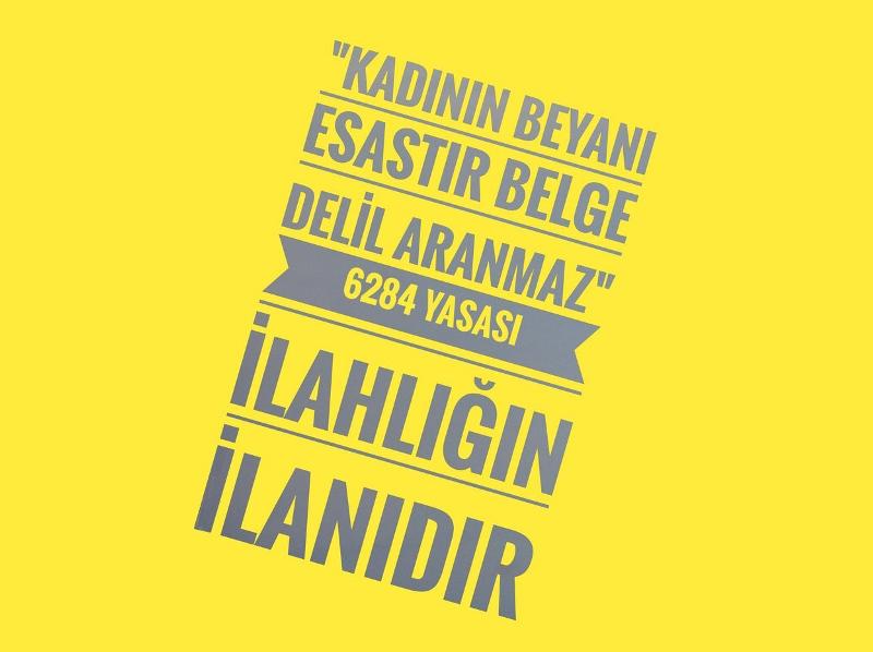 KAPAK- İstanbul Sözleşmesi ve 6284'e Neden Karşıyız?*