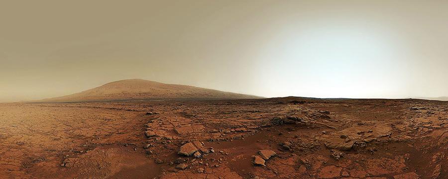 Somyam Mars'tan Rahat