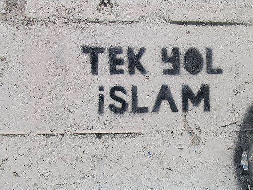 İMBİK - Bir zamanlar Sloganlarımız Vardı