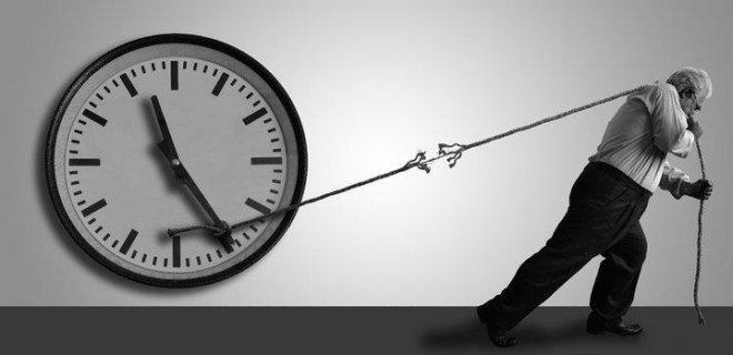 KAPAK - İnsan ve Zaman